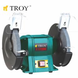 Troy Шмиргел Ø200 x 25mm x...