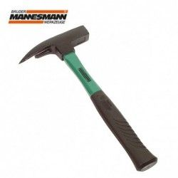 Carpenter's hammer with...