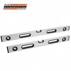 Либела от лек метал, 600мм / Mannesmann 80860 /