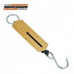 Пружинно кантарче 0-50 кг / Mannesmann 813-050 /