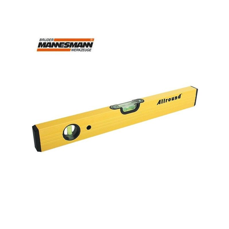 Либела 600мм от лек метал / Mannesmann 818-0600 /