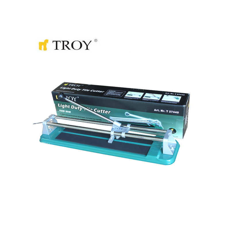Tile Cutter  400mm TROY - 1