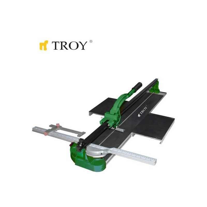Professional Tile Cutter 1000 mm / Troy 27444 /