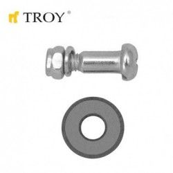 Spare Blade for Tile Cutter / Troy 27444-R /