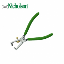 """Клещи за оголване на кабели, 6"""" / NICHOLSON 219013 /"""