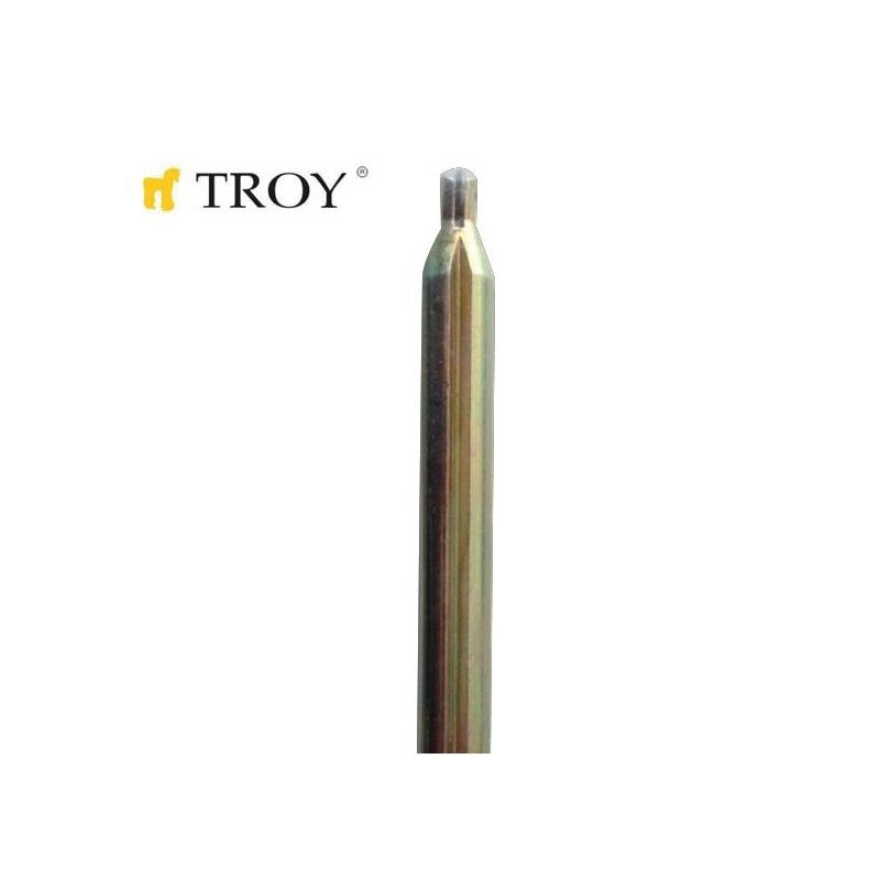 Tile Cutter Spare Blades TROY - 2