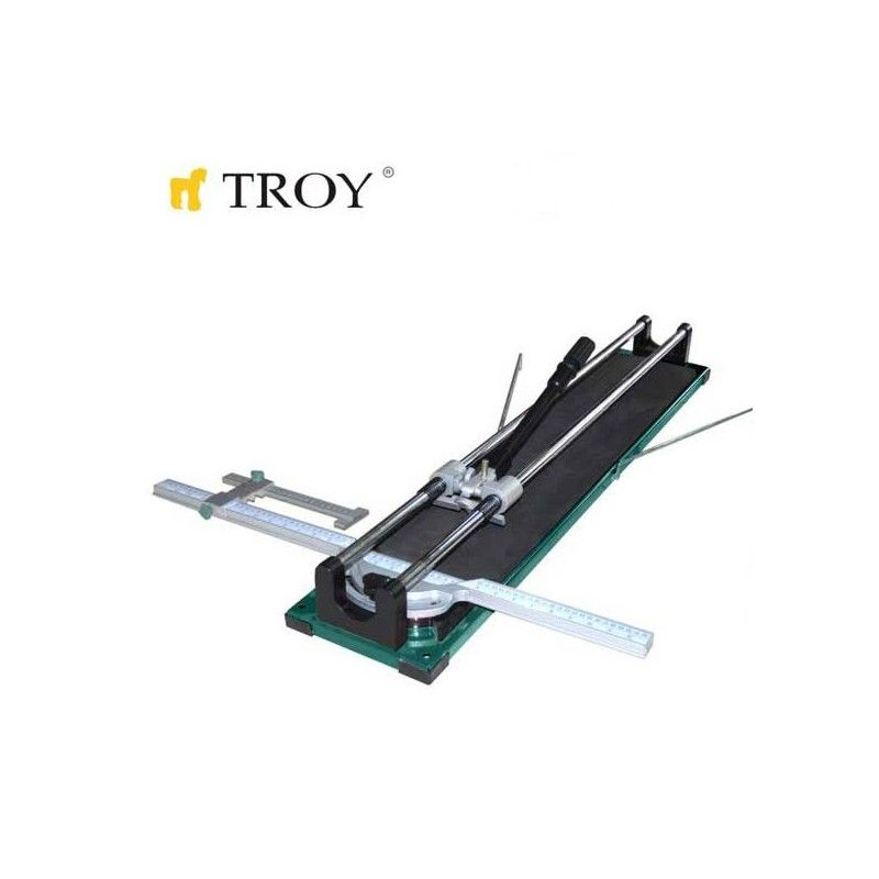 Professional Tile Cutter 900 mm / Troy 27449 /