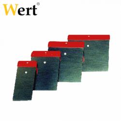 Метални шпакли тип японки / Wert 2764 /