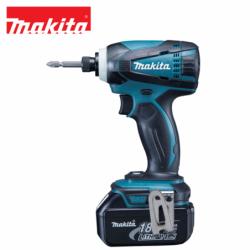 Cordless impact wrench 18 V / Makita BTD146RFJ /