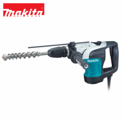Electrical Hammer drill / Makita HR4002 / 1050W