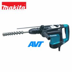 Electrical Hammer drill / Makita HR4011C / 1100W