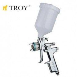 Professional Spray Gun 1.7 mm / Troy 2000 /