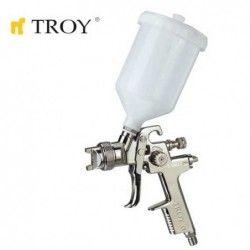 Professional Spray Gun 1.4 mm / Troy 18617 /
