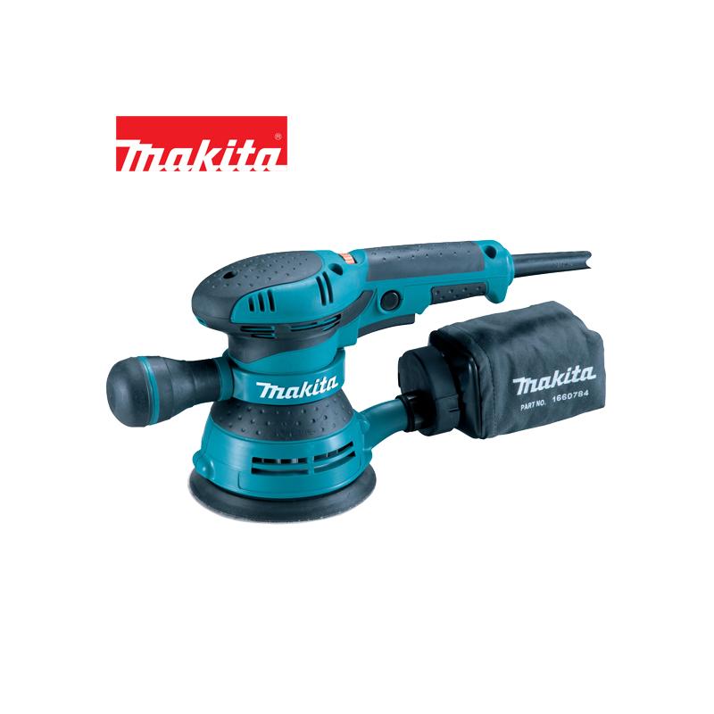 Ексцентършлайф 300 W / Мakita BO5041 /