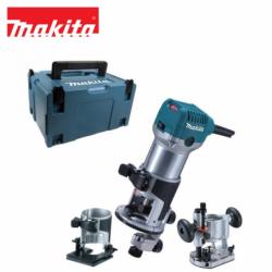 Mill / Makita RT0700CX2J / 710 W