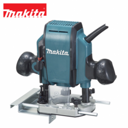 Router / Makita RP0900 / 900 W