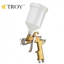 Professional Spray Gun 1.4 mm / TROY 18640 /