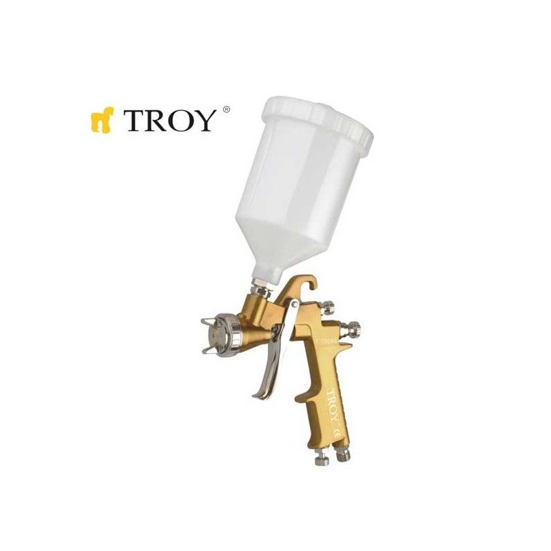 Professional Spray Gun (1.4mm) TROY - 1