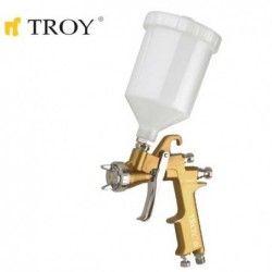Бояджийски пистолет 1.8mm / Troy 18648 /