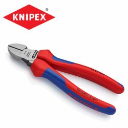 Клещи странични резачки 160 мм / KNIPEX 7002160 /