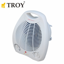 Fan Heater 2000 W / Troy 19991 /