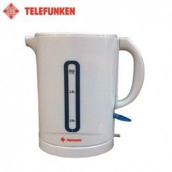 Electrical water kettle 1.7 l.  / TELEFUNKEN 8711252223599 /