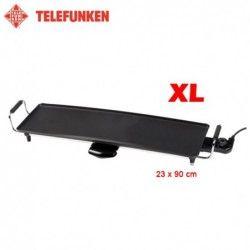 Teppan yaki grill plate XL 1800 W