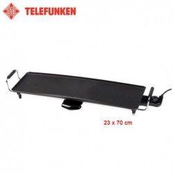 Teppan yaki grill plate 1800 W / TELEFUNKEN /