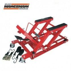 Хидравличен крик за мотори  / Mannesmann 01810 / 2