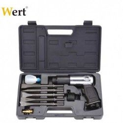 Air Hammer and Chisel Set