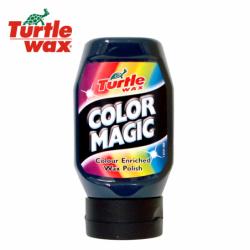COLOR MAGIC - CAR POLISHING PASTE, BLUE COLOR  / Turtle Wax FG6144 /