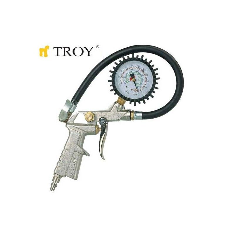Troy Tyre Inflating Gun  / Troy 18604 /