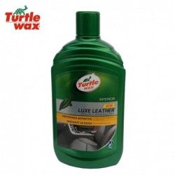 LEATHER CLEANER AND...