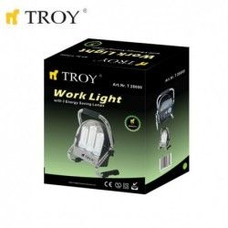 Енергоспестяващ прожектор  / Troy 28000 / 2