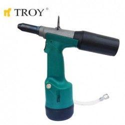 Air Rivet Gun  / TROY 18600 /
