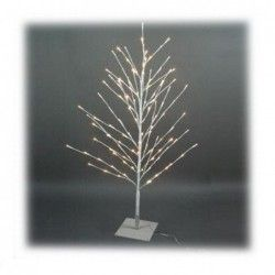 Christmas tree 1.2 m, 96 LED