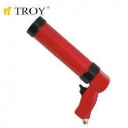 Air Caulking Gun / Troy 2007 /