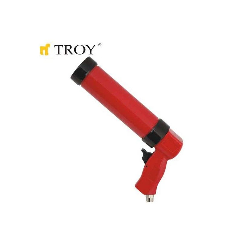 Пневматичен пистолет за силикон