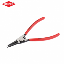 Circlip pliers - 3-10 mm, opening, length - 140 mm / KNIPEX 4611A0 /