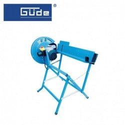 Машина за рязане на дърва / GÜDE 1841 / 400 мм