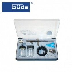 """Micro-Color"" Airbrush kit / GUDE 2682 /"