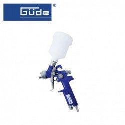 Професионален бояджийски пистолет 0.8 мм / GUDE 2750 /