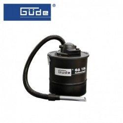 Vacuum cleaner 18 L / GÜDE 16737 /