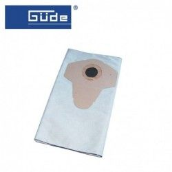 Dust filter bag 5 L, 5 pieces
