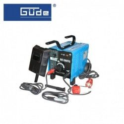 MMA Welding unit GE 290 TC / GÜDE 20007 /