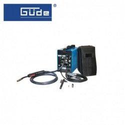 Cored wire welding machine SG 120 A / GÜDE 20070 /