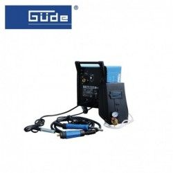 Gas welding machine MIG172 / 6W / GÜDE 20074 /