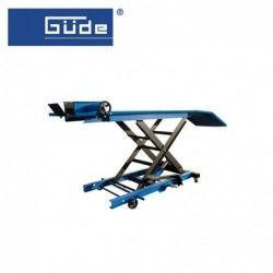 Рампа за сглобяване на мотоциклети GMR360 / GUDE / 2