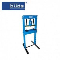 Workshop press WP 20 T / GUDE 24422 /