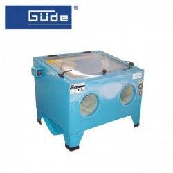 Sandblast  Cabinet TYP P1 / GUDE 40016 /